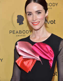 Abigail Spencer: Peabody Awards