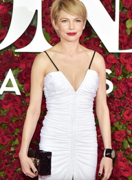Michelle Williams: 70th Annual Tony Awards