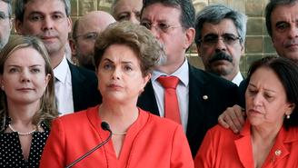 O Processo (2018), de Maria Augusta Ramos