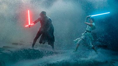 Star Wars: A Ascensão Skywalker (2019): um desfecho covarde