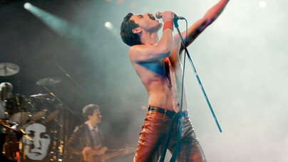 Bohemian Rhapsody (2018), de Bryan Singer