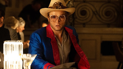 Rocketman: a sedutora fantasia sobre Elton John