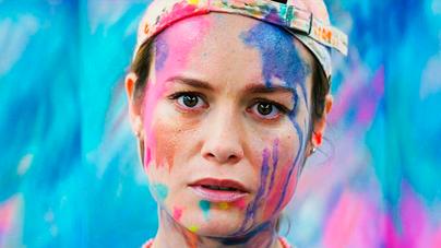 Loja de Unicórnios (2019), de Brie Larson