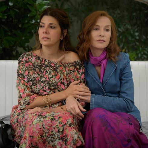 """Cannes 2019: """"Frankie"""", com Isabelle Huppert, tem a primeira recepção mista do Festival"""