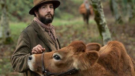 First Cow (2021): o grau zero da denotação na cinematografia