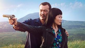 Amor Até as Cinzas (2018), de Jia Zhangke