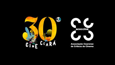 Aceccine integra Júris no 30º Cine Ceará