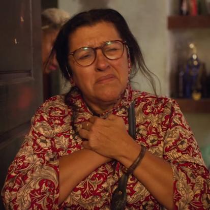 Amor de Mãe #01: Manuela Dias faz a Globo respirar em horário nobre