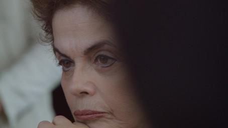 Alvorada (2021): Dilma e um filme que poderia ser seu