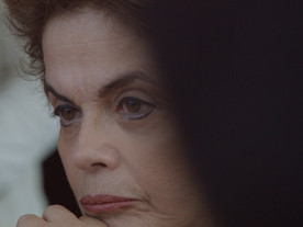 Alvorada: experiência solitária entre Dilma e um filme que poderia ser seu