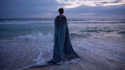 Adriana Calcanhotto às margens do fim do mundo