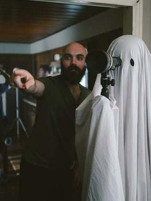A Primeira 'Ghost Story' de David Lowery