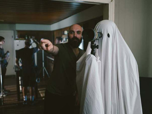 A Primeira 'Ghost Story' de David Lowery
