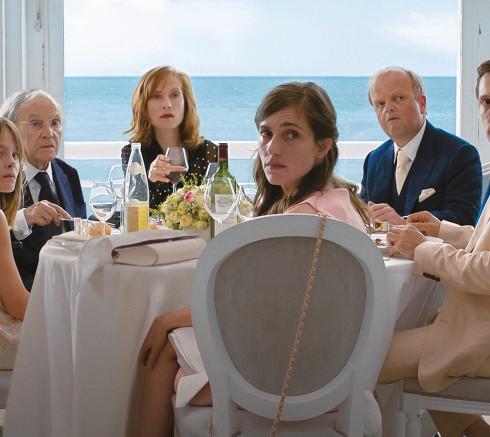 Cannes 2017: O Final Feliz de Haneke?