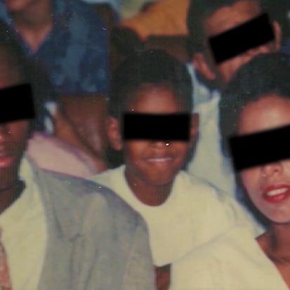 Negritude Infinita #02: imagens caseiras, memórias cruas