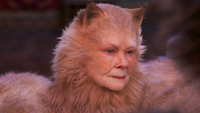 Cats: um entediante devaneio musical sobre solidão
