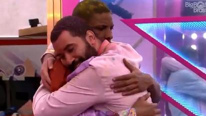 O primeiro casal gay do Big Brother Brasil foi cancelado