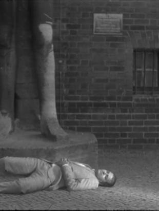 Levantado do Chão: o silêncio de um violino e o medo do sonho