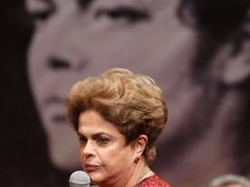 O Processo: contra o Império, a queda de Dilma Rousseff