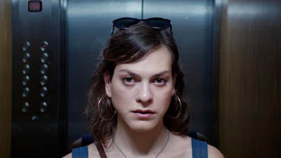 Uma Mulher Fantástica (2017), de Sebastián Lelio