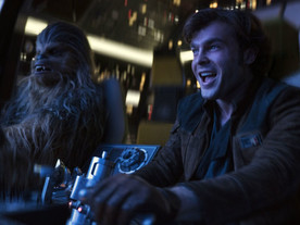 Han Solo - Uma História Star Wars: uma jornada inesperada