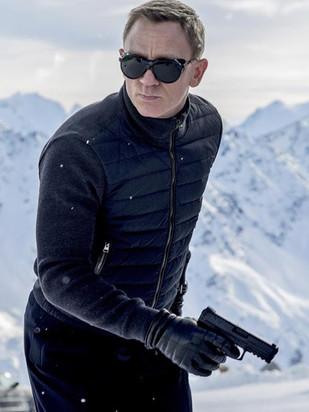 007 Contra Spectre: despedida obrigatória de Daniel Craig