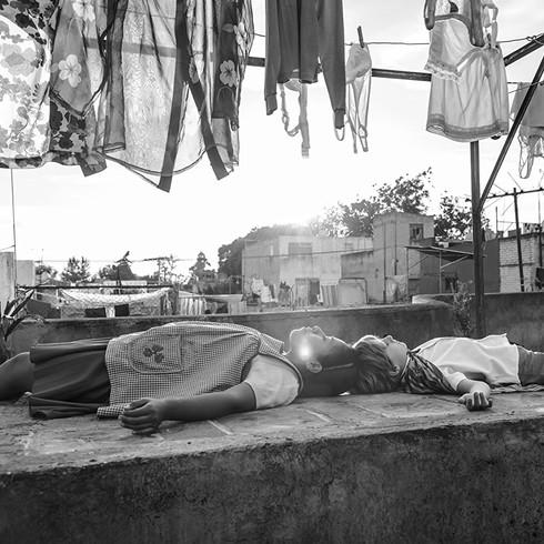 Roma: a silenciosa violência de nossa América