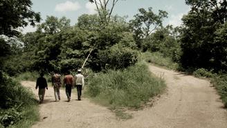 Estrada para Ythaca (2010), de Guto Parente, Luiz Pretti, Pedro Diógenes e Ricardo Pretti