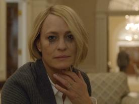 House of Cards: Claire Hale é um monstro que a série não sabe lidar