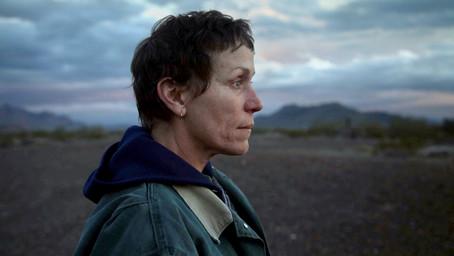 Nomadland (2020): o filme como unidade primária do acontecimento