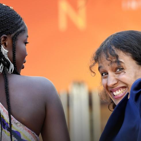 Cannes 2019: A estreia de Mati Diop, primeira cineasta negra em 72 anos de Festival