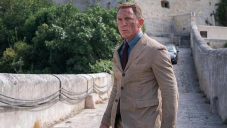 007 - Sem Tempo para Morrer: na esteira do ser-espião