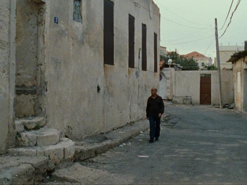 Lar além do mar: o cinema de Kamal Aljafari