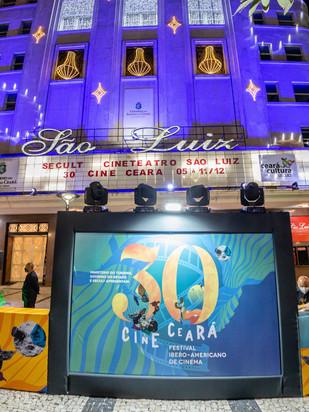 📰 Em novo formato, 31º Cine Ceará concederá cachê para todos longas em competição