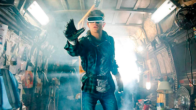 Jogador Nº1 (2018), de Steven Spielberg