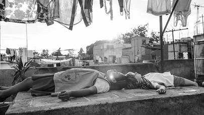 Roma (2018), de Alfonso Cuarón