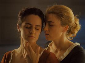 """Cannes 2019: Céline Sciamma atravessa paixão e memória com """"Retrato da Menina em Chamas"""""""