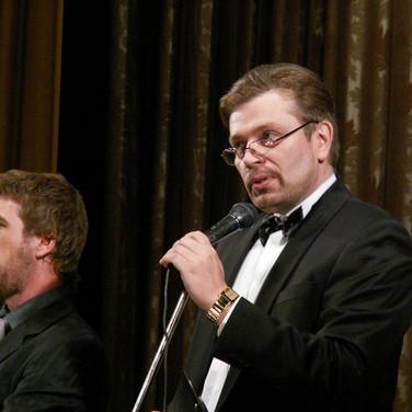 Валерий Ярёменко, Александр Бобровский