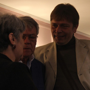 Леонид Фомин, Александр Бобровский