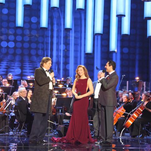 Александр Бобровский, Екатерина Гусева, Евгений Кунгуров