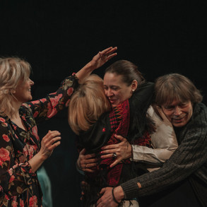 Марина Кондратьева, Ирина Климова, Анна Гарнова, Александр Бобровский