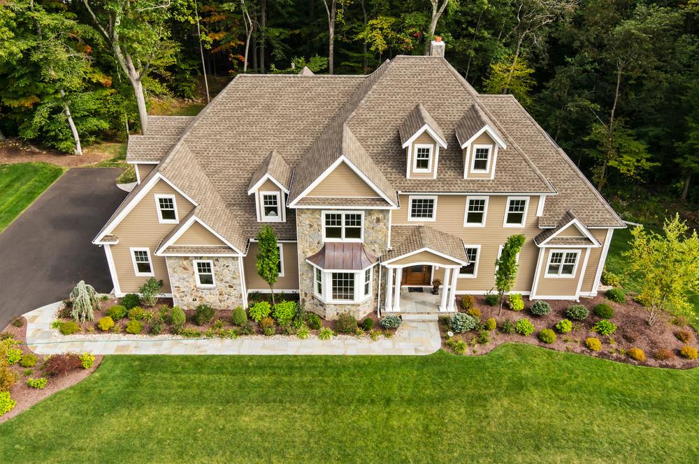 Aerial Home Photos