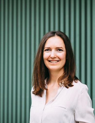 Anja Kluge Coach Architekturpsychologin