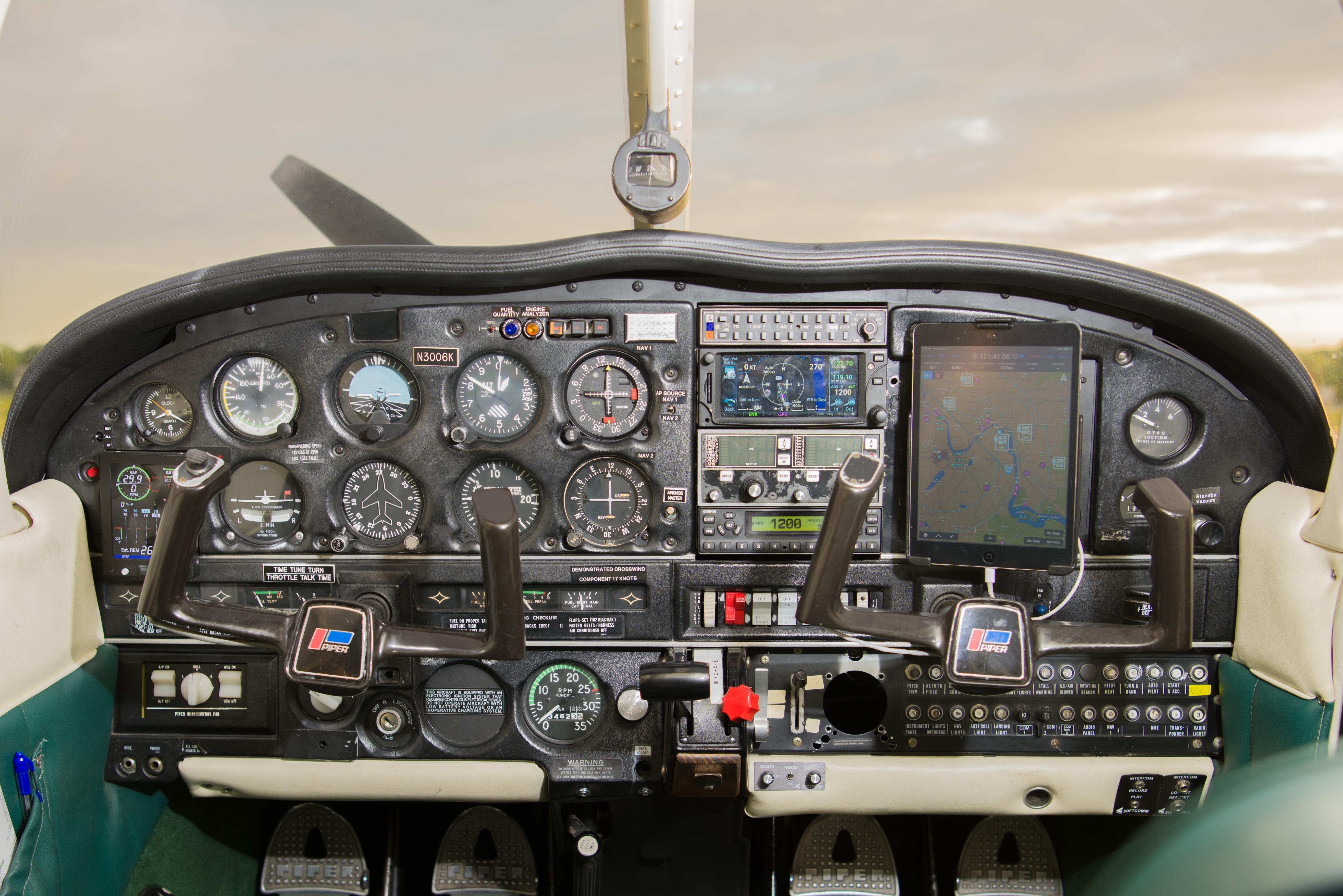 06K Panel