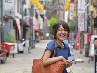 【レポ】長崎でプロフィール撮影