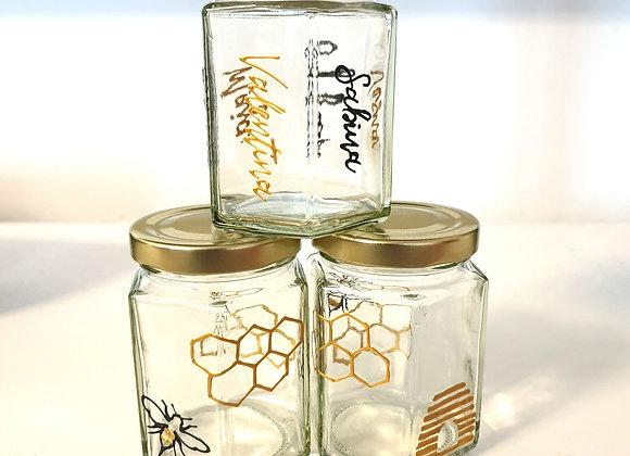 Teglice za med