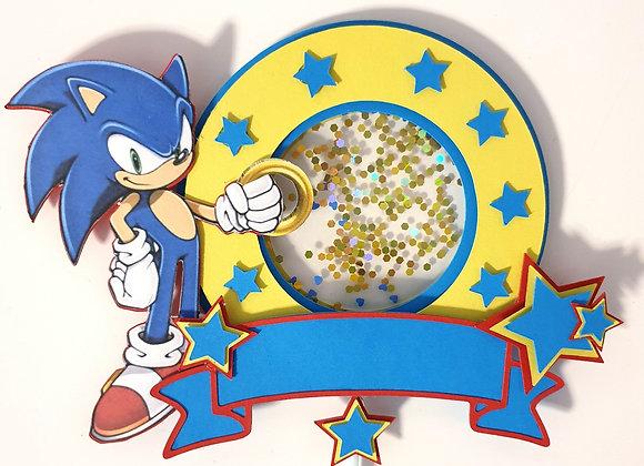 Topper Sonic