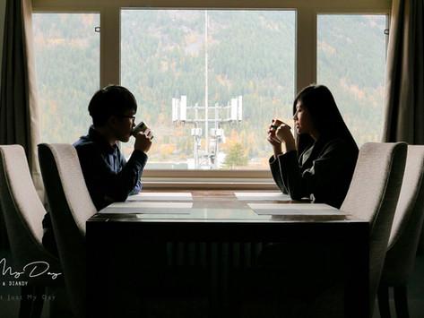 [加拿大旅遊]Nelson住宿評比,三間適合情侶或蜜月夫妻出遊的質感民宿,來場旅行讓感情增溫吧! | Nelson秋季自駕遊