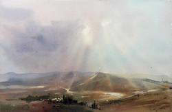 Гора Клеменьева, Восточный Крым