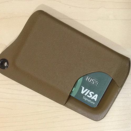 Minimalist Kydex Wallet